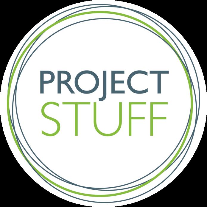 Project Stuff logo